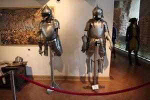 Castello di Mir - museo (1)