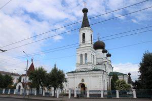 Cattedrale dei Tre Gerarchi