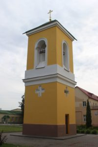Cattedrale di San Michele - Campanile