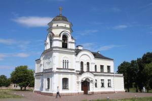 Cattedrale di San Nicola - Campanile
