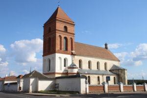 Chiesa Cattolica di San Nicola
