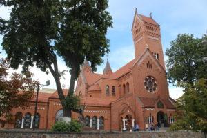 Chiesa dei Santi Simone ed Elena