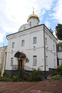 Chiesa del Monastero dello Spirito Santo
