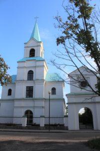 Chiesa di San Andreya Baboli - fronte