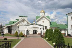 Chiesa di San Cirillo di Turov