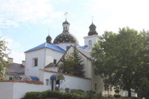 Chiesa di Sergio di Radonezh