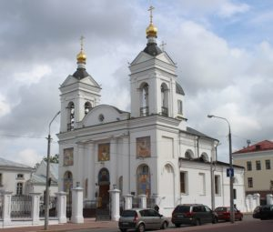 Church of the Protection of the Mother of God