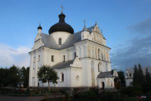 Complesso Monastico di San Nicola