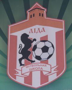 FC Lida - Stemma