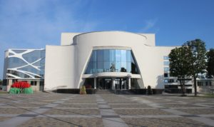 Filarmonica Regionale di Grodno