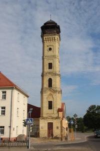 Firewatch Tower
