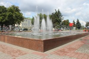 Fontana Cittadina - 2