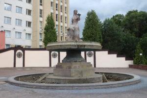 Fontana Hygieia