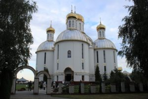 Holy Resurrection Cathedral - 2