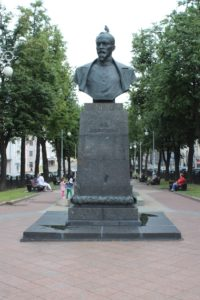 In onore di Felix Dzerzhinsky