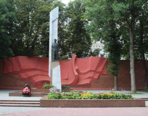 In onore di Felix Dzerzinskij