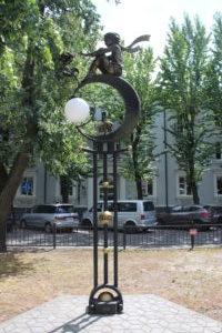 Lampioni su Gogolya - 3