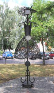 Lampioni su Gogolya - 4