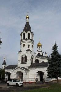 Monastero di San Nicola