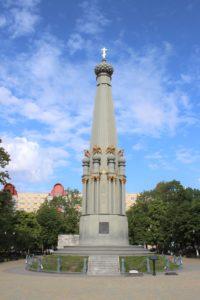 Monumento-Cappella agli Eroi della Guerra del 1812 - 2