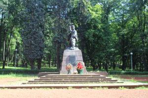Monumento a Marat Kazei