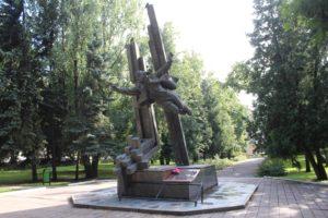 Monumento ad Alessandro Gorovtsov