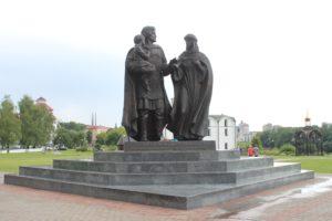 Monumento ad Alexander Nevsky