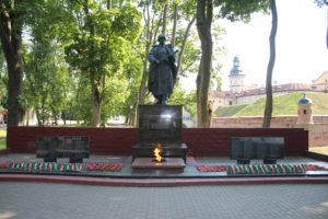 Monumento ai Grandi Eroi