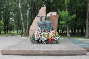 Monumento ai Soldati