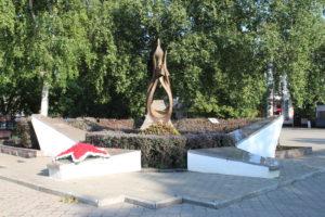 Monumento alle Vittime di Guerra