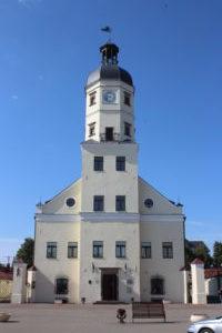 Municipio di Nesvizh