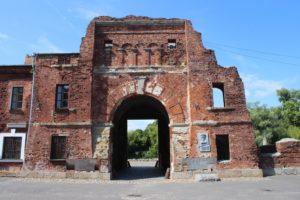 Porta Terespol'skiye