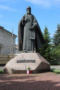 Santo Martire Atanasio di Brest-Litovsk
