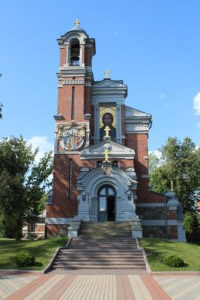 Santuario di Sviatapolk-Mirski