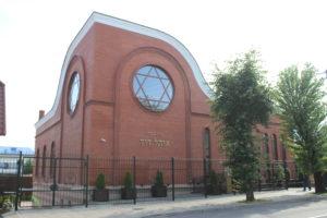 Sinagoga di Vitebsk