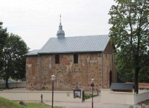 St. Boris and Gleb Church