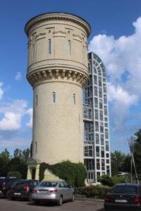 Torre dell'Acqua e Museo dell'Ecologia