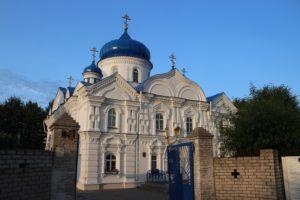 Tsarkva Svyatog Kryzha