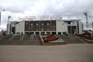 Vitebsk Stadium