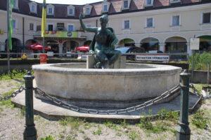 Aphrodite Brunnen
