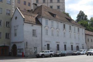 Atelierhaus Salzamt