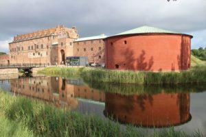 Castello di Malmo