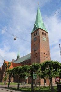 Cattedrale di Sant'Olav