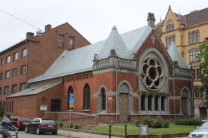 Chiesa di Betania