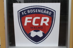 FC Rosengard - lo stemma