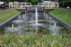 Folkets Park - Altra bella Fontana