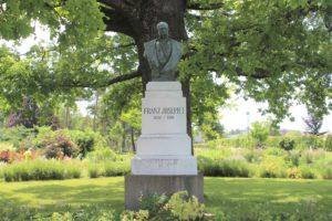 Franz Joseph I°