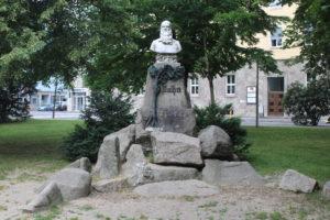 In onore di Friedrich Ludwig Jahn