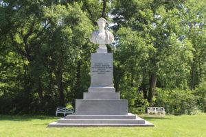 Kaiser Franziskus Denkmal