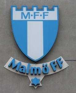 Malmo FF - Stemma